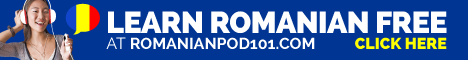 Learn Romanian with RomanianPod101.com