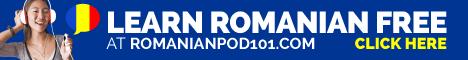 Learn Romanian with RomanianPod101.com
